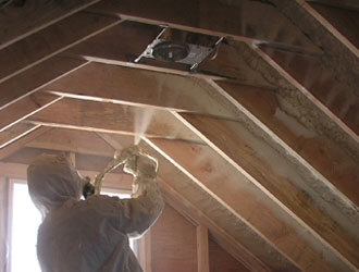 attic insulation benefits for Arkansas homes