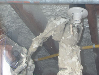 crawlspace insulation benefits for Arkansas homes
